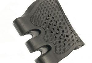 grip cover black
