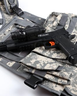 STD 1911 gel blaster Archives - X-Force Tactical