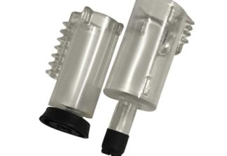 Cylinder for auto glock
