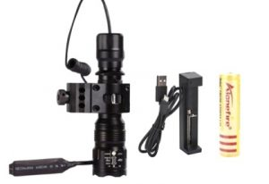 Flashlight kit1