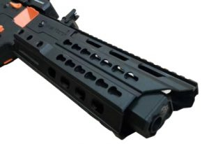 Kriss Vector Handguard1