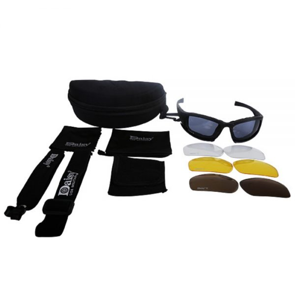 Daisy Tactical Glasses