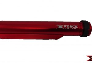 X force red
