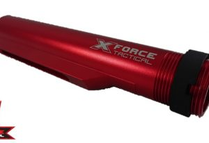 X force red1