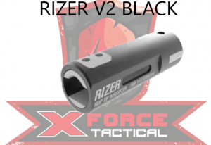 Rizer v2 black
