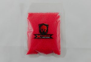 X Force Blood red