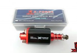 X Force 460 long high speed