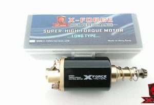 X Force 460 long high torque