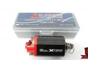 X Force 460 short high speed