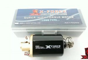 X Force 460 short high torque