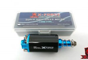 X Force 480 long high speed