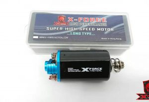 X Force 480 short high speed
