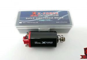 X Force 480 short high torque1