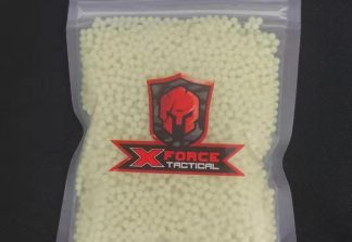X Force Tracer gels2