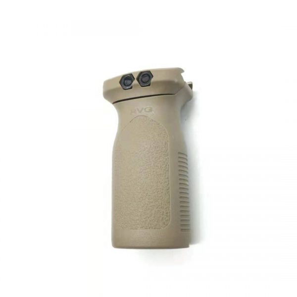 Stubby Foregirp Tan3 rotated