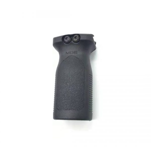 Stubby foregrip Black5 rotated