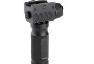metal foregrip light