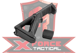 triangle foregrip