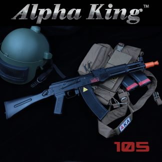 Alpha king AK 47a