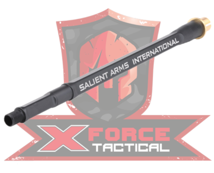 Salient Arms Outer barrel
