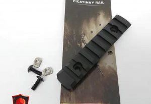 xforce picatinny rail