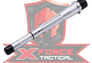 Battle arms outer barrel