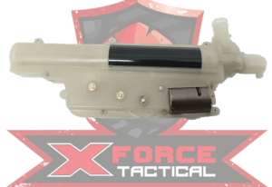 mp7 v2 gearbox