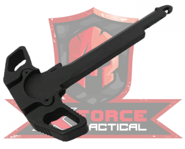 charging handle Butterfly1