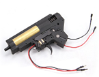JG works m4a1 gearbox